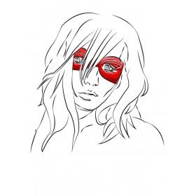 Woman - Mask
